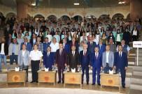 MUSTAFA KEMAL ATATÜRK - Nevşehir Belediye Başkanı Seçen, 'Ahilik Bir İnsanlık Ve Ahlak Sistemidir'