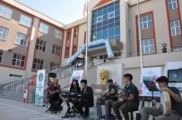 NECİP FAZIL KISAKÜREK - Niğde'de 'Okula Hoş Geldin' Etkinliği
