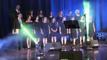 SES SANATÇISI - Onkoloji Servisi Korosundan Gaziler Günü Konseri