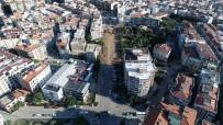 BOSTANLı - Ordu Bulvarı'na Kesintisiz Ulaşım Geliyor