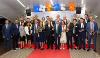 İL GENEL MECLİSİ - 'Osmaneli Belediyesi Sürekli Eğitim Merkezi 'Projesi Türkiye Birincisi Oldu