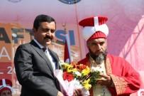 MEHTER TAKIMI - Osmanlı Devletinin Manevi Mimarı Şeyh Edebali Anıldı