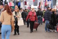 TÜRK LIRASı - Oteller Yüzde 99 Seviyesinde, 3 Bin 300 Yatak Doldu
