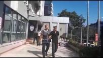 HIRSIZLIK BÜRO AMİRLİĞİ - Oto Farelerini Yakalamak İçin 60 Güvenlik Kamerasını İncelediler
