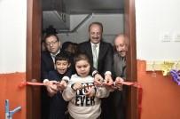 ZIYA POLAT - Özel Çocuklar Özel Sınıflarına Kavuştu