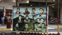 IRAK - PKK'ya Bağlı YBŞ'li Teröristler Sincar'da Görüntülendi