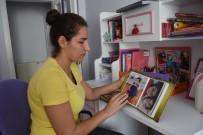 ACıMASıZ - Polis Ekiplerince İcra İle Alınması Sonucu Gündeme Gelen Kızın Annesi İHA'ya Konuştu