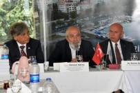 FEN EDEBİYAT FAKÜLTESİ - Profesörden korkutan Marmara Depremi açıklaması