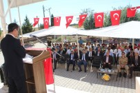 İLÇE MİLLİ EĞİTİM MÜDÜRÜ - Samsat'ta İlköğretim Haftası Kutlandı