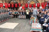 AHILIK - Şanlıurfa'da Ahilik Haftası Kutlandı