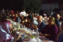BELEDİYE BAŞKAN YARDIMCISI - Sarayköy'de Alevî-Bektaşî Vatandaşlar İçin İftar Yemeği