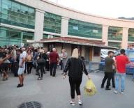 GÜRCISTAN - Sarp Sınır Kapısı Giriş Çıkışlarında Artış Yaşandı