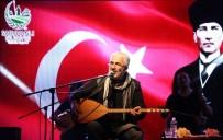 MÜZİK ÖĞRETMENİ - Saruhanlı'da Esat Kabaklı Konseri
