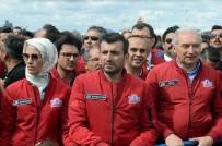 GÜVENLİK ÖNLEMİ - Selçuk Bayraktar Açıklaması  'Havacılık Tutkusu Sayesinde Ülkemiz İHA'lara, SİHA'lara Sahip Oldu'