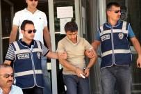 YıLDıRıM BEYAZıT - Seri Katil Son Cinayette Sol Elini Kullanmış