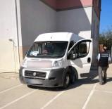 TRAFİK GÜVENLİĞİ - Servis Araçlarında Denetimler Başladı