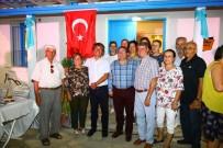 ALI YıLDıZ - Side Festivalinde Girit Paneli