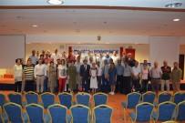 ANTALYA - SMO'dan Vergi Mevzuatında Yapılan Değişiklikler Semineri