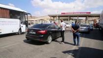 REYHANLI - Suriyelilerin Ülkelerine Dönüşleri Sürüyor