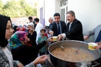 ZEKERIYA GÜNEY - Talas'ta Öğrencilere Kırtasiye Yardımı