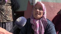 İBRAHİM SADIK EDİS - Tatile Geldiği Köyünde, Hayat Kurtardı
