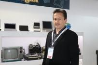 TEKNOLOJI - TEKNOFEST'te 'Teknolojinin Serüveni Müzesi'ne Yoğun İlgi