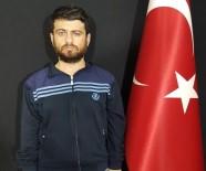 ANKARA EMNİYET MÜDÜRLÜĞÜ - Terörist Yusuf Nazik'in Gözaltı Süresi Uzatıldı