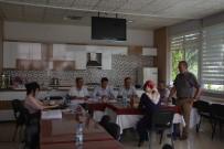 PERSONEL ALIMI - Toplum Yararı Projesi Kapsamında 56 Personel İçin Mülakat