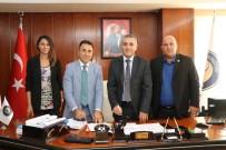 BAHÇELİEVLER - Toros Üniversitesi İle Medical Park Arasında İşbirliği Protokolü