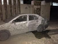 ULUSAL MUTABAKAT - Trablus'ta Şiddetli Çatışmalar Açıklaması 5 Ölü