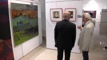 KıSA FILM - Tunus'ta Modern Sanat Rüzgarı