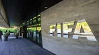 İNGILTERE - Türkiye FIFA Sıralamasındaki Yerini Korudu