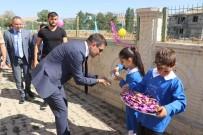 HALK OYUNLARI - Tutak'ta İlköğretim Haftası Kutlandı