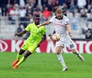 CANER ERKİN - UEFA Avrupa Ligi Açıklaması Beşiktaş Açıklaması 3 - Sarpsborg Açıklaması 1 (Maç Sonucu)