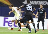 ALPER POTUK - UEFA Avrupa Ligi Açıklaması Dinamo Zagreb Açıklaması 2 - Fenerbahçe Açıklaması 0 (İlk Yarı)