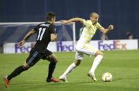 ALPER POTUK - UEFA Avrupa Ligi Açıklaması Dinamo Zagreb Açıklaması 4 - Fenerbahçe Açıklaması 1 (Maç Sonucu)