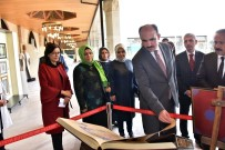 Uluslararası İslam Sanatları Yarışması'na Birçok Ülkeden Nitelikli Eserler Tatılıyor