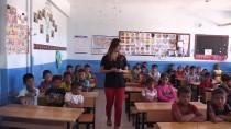 ADNAN MENDERES ÜNIVERSITESI - Urfa Dağlarının 'Ceylan' Öğretmeni