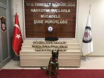 İPEKYOLU - Van'da 20 Kilo Eroin Ele Geçirildi