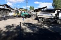 ALİ KORKUT - Yakutiye'de Son İki Köy Kaldı