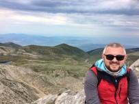 MURAT ÖZTÜRK - Yeni Böbreğiyle Uludağ'ın Zirvesine Tırmandı