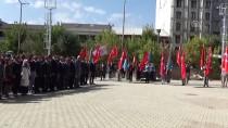 İLÇE MİLLİ EĞİTİM MÜDÜRÜ - Yüksekova'da İlköğretim Haftası Etkinliği