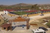 BAŞPEHLİVAN - Yunusemre'den Güreş Severlere Ulaşım Hizmeti