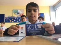 SOSYOLOG - Zeytinburnu Belediyesinden 20 Bin İlkokul Öğrencisine Kırtasiye Çeki