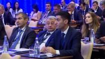 AZERBAYCAN CUMHURBAŞKANI - Ziraat Bank Azerbaycan, Yılın Kurumsal Bankası Seçildi