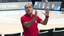 ERGİN ATAMAN - 12. Uluslararası Basketbol Antrenör Semineri Başladı