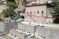 CUMA NAMAZI - 235 Yıllık Tarihi Alemdar Camii İbadete Açıldı