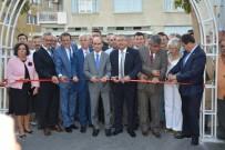 TAHSIN KURTBEYOĞLU - 25. Söke Tarım Sanayi Ticaret Sergi Ve Panayırı Açıldı