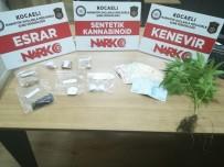 NARKOTIK - 6 Uyuşturucu Taciri Tutuklandı