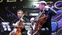 FETHIYE BELEDIYESI - 7. Benyamin Sönmez Klasik Müzik Festivali